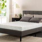 Zinus Sleep Master Pocketed Spring Classic Mattress