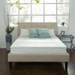Zinus Sleep Master Ultima Comfort 8 Inch spring mattress